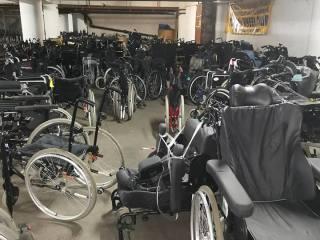 Wheel Chair warehouse