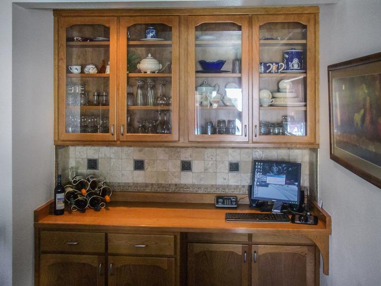 Display Cabinets  North Coast Cabinets