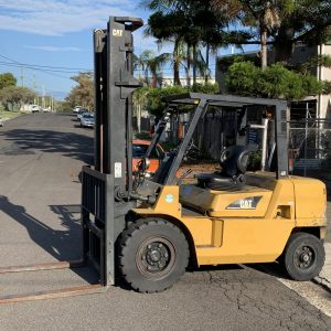 Used Forklifts For Sale 2