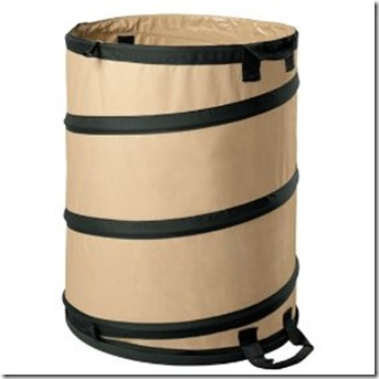 Where To Toss The Weeds? Buckets And Bags To Hold Garden