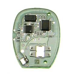 2007 2014 chevrolet suburban keyless entry remote fob 4 button with remote start  [ 852 x 990 Pixel ]