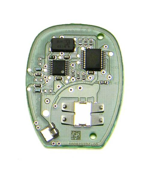 small resolution of 2007 2014 chevrolet suburban keyless entry remote fob 4 button with remote start