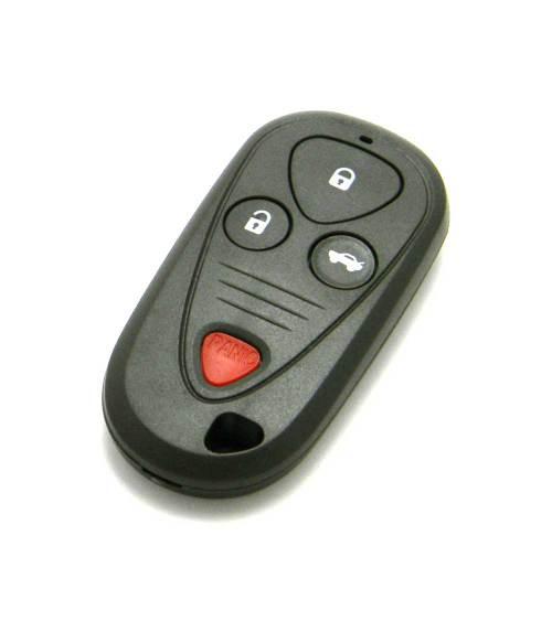 small resolution of 2004 2008 acura tl 4 button key fob remote memory 1 fcc