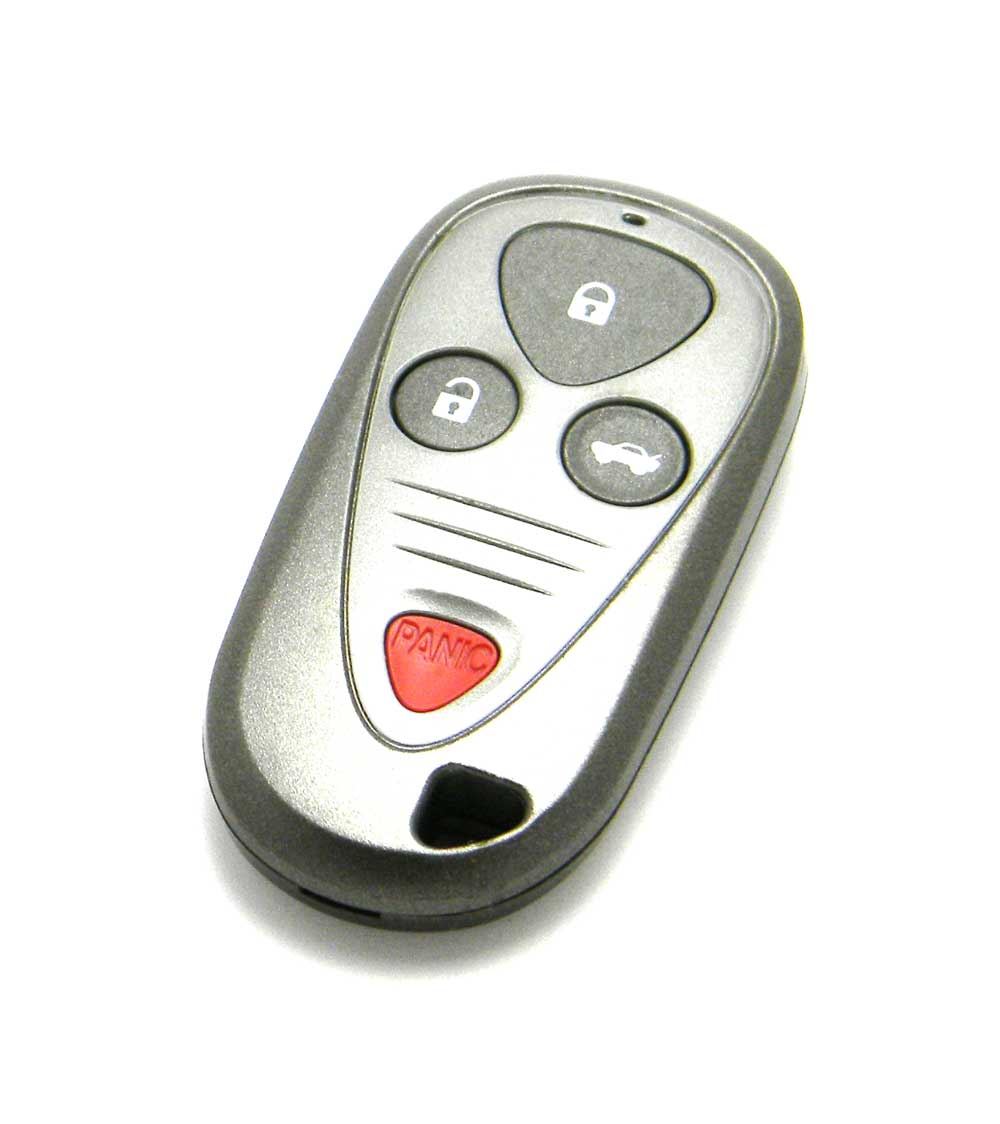 hight resolution of 2001 2004 acura tl 4 button key fob remote memory 2 acura logo
