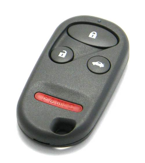 small resolution of 1999 2001 acura tl 4 button trunk release key fob