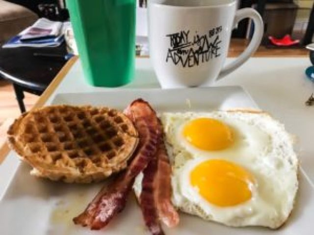 eggs-bacon-waffles-coffee-the-perfect-breakfast