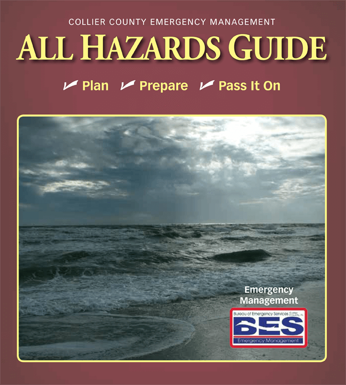 Download Collier County All Hazards Guide