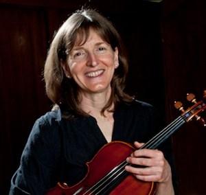 MARCIA CASSIDY, viola