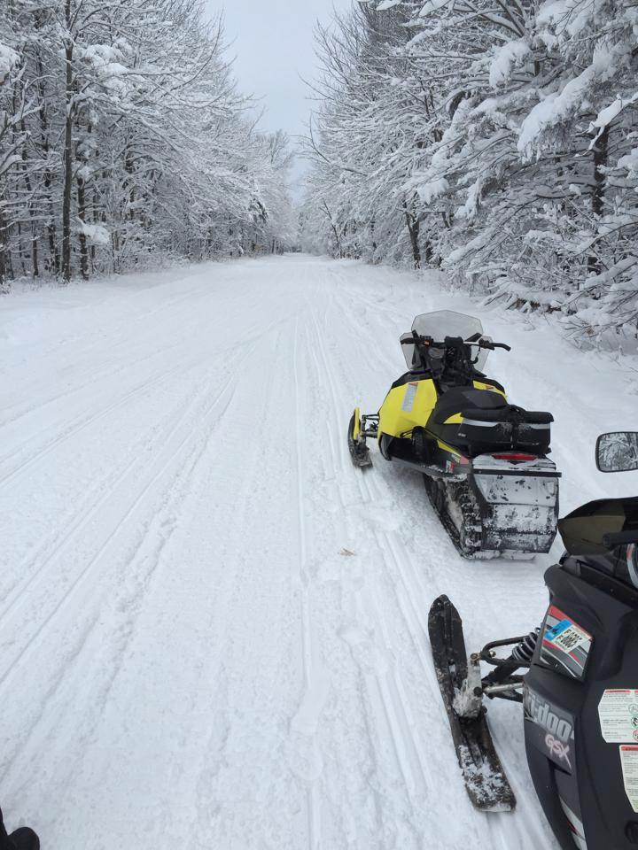 Tug Hill Snowmobile Trails : snowmobile, trails, State, Officials, About, Snowmobiles,, Speed, Alcohol