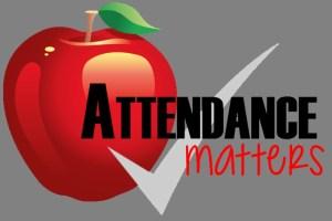 Attendance clipart