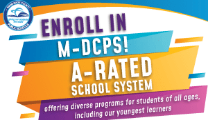 Enroll in M-DCPS Day