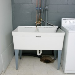 Unclog Kitchen Drain Oil Rubbed Bronze Hardware Laundry Sinks/faucets | North County Plumbing Palm Beach ...