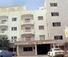 The Dee European Hotel  Famagusta  Gazi Magusa  North
