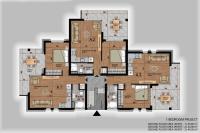 One Bedroom Elite Beach Garden Apartment | Northern Cyprus ...