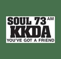 KKDA Soul 73 changes