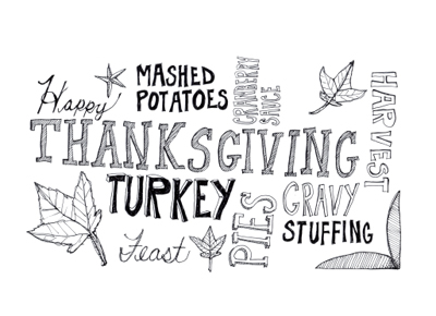 The truth about Thanksgiving