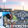 Blue Rocks Baseball Is Back In April Action