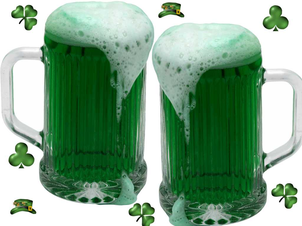 St Patrick S Day Guide