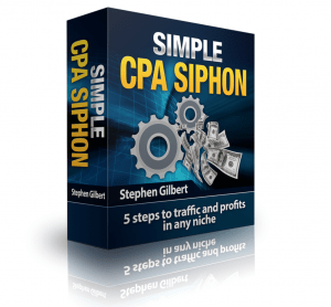Simple CPA Siphon | Bonus | review | relauched!