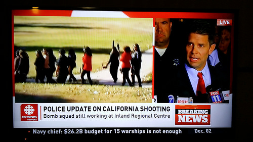 san bernardino shooting photo