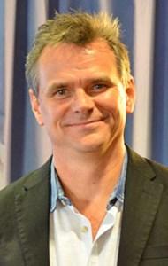 Ned Breslin, CEO Tennyson Center