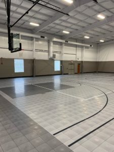 Facility Rental – NDSI