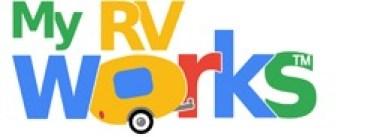 My RV Works Logo