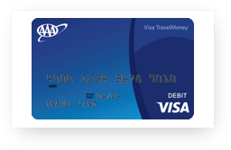Aaa Visa Travel Money Card Fees Poemview Co
