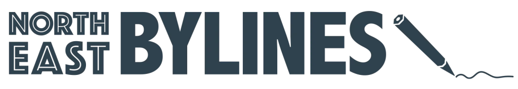 NE Bylines Logo
