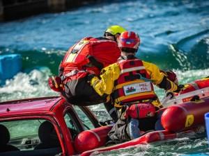 festival of rescue