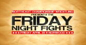 ON DEMAND NCW Friday Night Fights