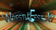 ON DEMAND NCW WrestleFest XI