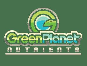 Greenplanet Nutrients transparent