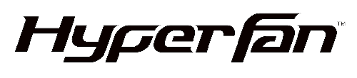 Hyperfan Logo