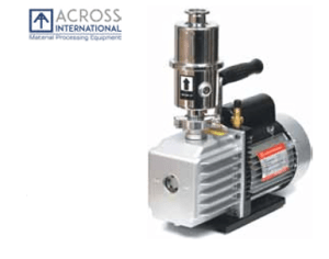 Ai EasyVac CFM Compact Vacuum Pump with Oil Mist Filter
