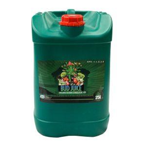 GrowHard – Bud Juice