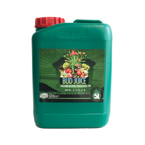 SA Hydro Bud Juice