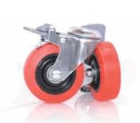 CenturionPro 4″ Wheels