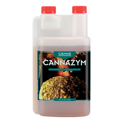 Cannazym Additive