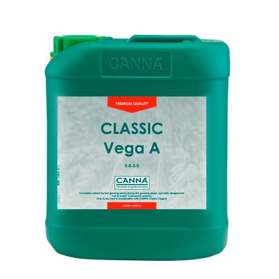 CANNA Classic Vega