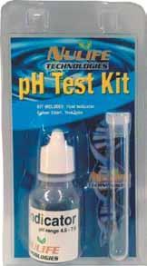 Nulife – pH Test Kit