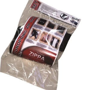 Panda Zippa's