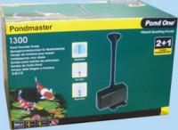 Pondmaster