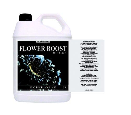 Flower Boost