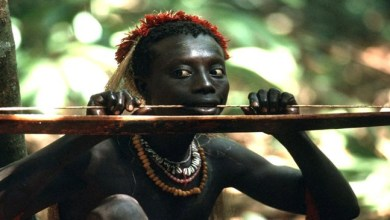 India's Jarwa Tribe Which kills Their Own Child