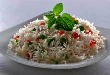 Eating more rice may lead to cancer- Expert