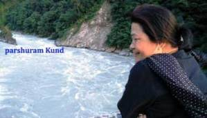 LOHIT River- plays significant role in Socioeconomic aspect of Arunachal