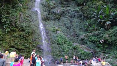 Photo of Aka Elite Society begins waterfall renovation to attract tourist