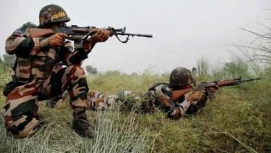 Indian Army attacks NSCN-K hideouts along Myanmar Border