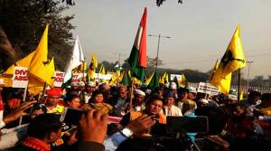 Video- ABSU organises Maha Rally in support of Bodoland